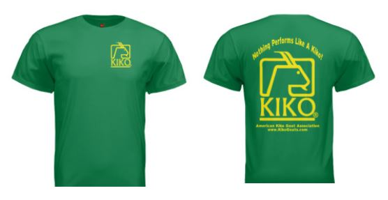 Join the AKGA or Renew Your Breeder Membership By 1/31/20 and Get a FREE T-Shirt!
