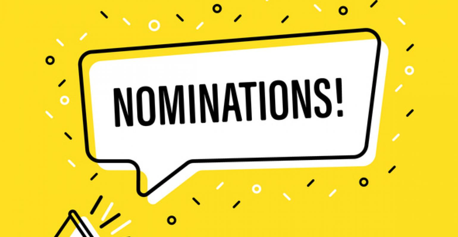 Board of Director Nominations for 2021/2022